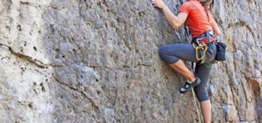 Rock Climbing Destinations In India