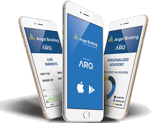 Online Share Trading Software & Platforms by Angel Broking.
