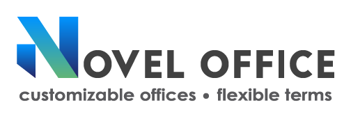 Novel office central (NOC)