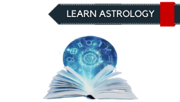 Learn Astrology with us