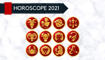 Yearly Horoscope 2021 | Predictions for all Zodiacs