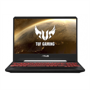 ASUS TUF Gaming Series Laptops
