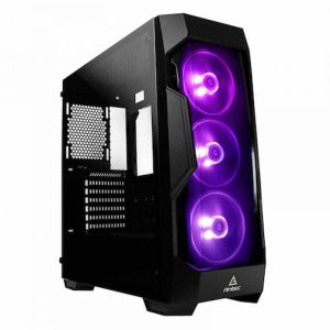 Antec DF500 RGB Mid Tower Gaming Cabinet