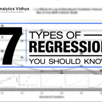 7 Regression Types and Techniques in Data Science