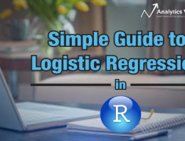 Simple Guide to Logistic Regression in R