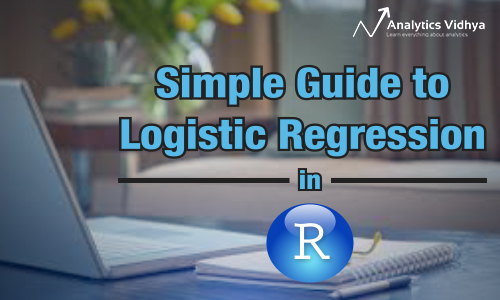 Simple Introduction to Logistic Regression in R