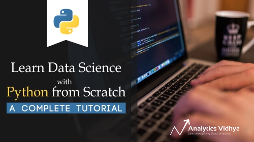A Complete Tutorial to Learn Python for Data Science from Scratch