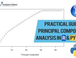 Practical Guide to Principal Component Analysis (PCA) in R & Python