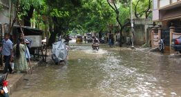 Sentiment Analysis of Twitter Posts on Chennai Floods using Python