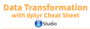 R, data transofrmation, dplyr