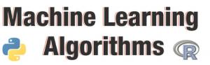 machine learning, R, Python