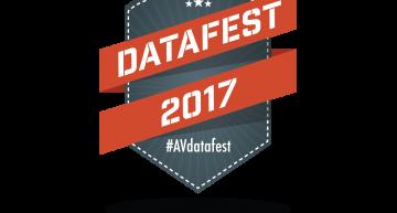 Brace Yourself – DATAFEST 2017 is coming & Call for AV Volunteers!
