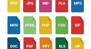 How to read most commonly used file formats in Data Science (using Python)?