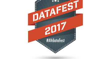 AV DataFest 2017 – The Panel discussion, Knowledge Intensive Webinars and Prize details!