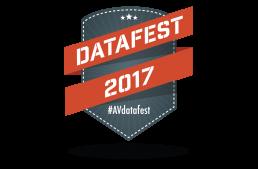 AV DataFest 2017 – Out in its Full Glory