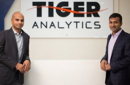 Moving beyond frontiers in Data Science – Interview with Mahesh Kumar, Founder & CEO, Tiger Analytics