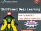 40 Questions to test a data scientist on Deep Learning [Solution: SkillPower – Deep Learning, DataFest 2017]