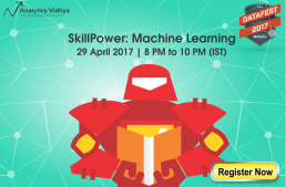 40 Questions to test a data scientist on Machine Learning [Solution: SkillPower – Machine Learning, DataFest 2017]