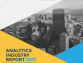 Launching Analytics Industry Report 2017 – Trends and Salaries in India