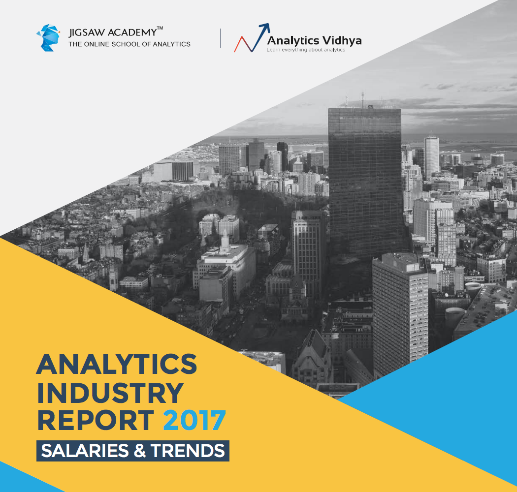 Analytics Industry India report 2017