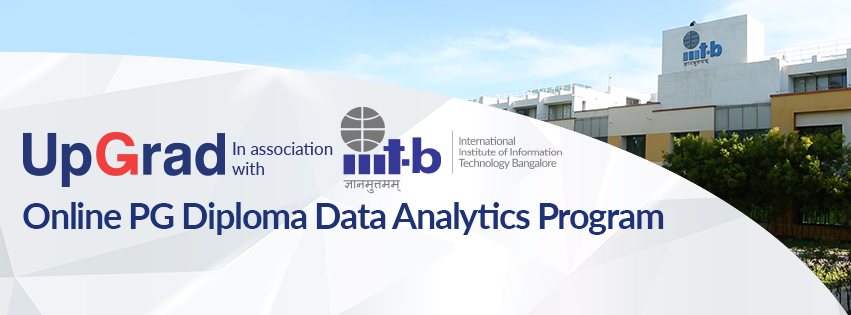 Course Review - PG Diploma in Data Analytics by UpGrad & IIIT-B