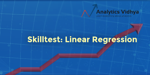 30 Questions to test a data scientist on Linear Regression