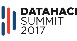 DataHack Summit 2017 – India's largest conference for data science practitioners