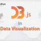 How to create jaw dropping Data Visualizations on the web with D3.js?