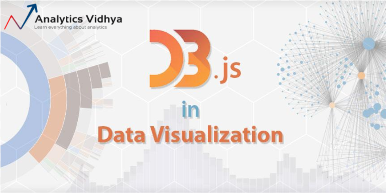 How to create jaw dropping Data Visualizations on the web with D3 js?