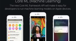 How to build your first Machine Learning model on iPhone (Intro to Apple's CoreML)