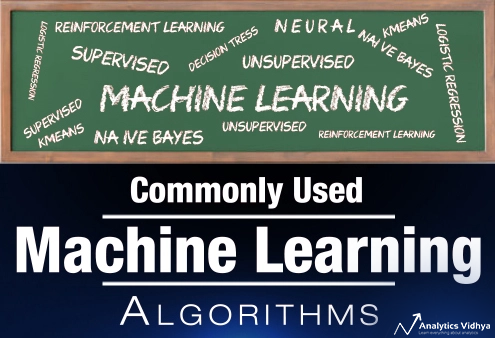Essentials Of Machine Learning Algorithms With Python And R Codes