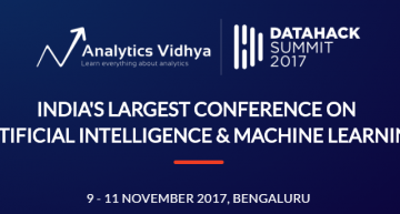 2 days to go for the DataHack Summit