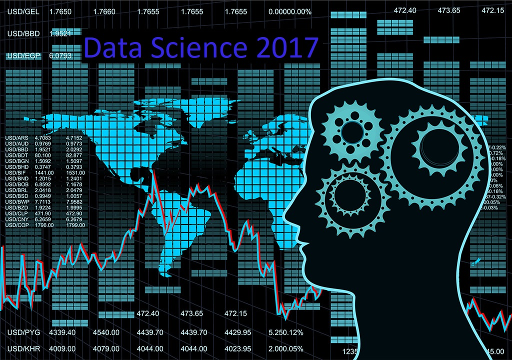 Key Highlights in Data Science / Deep Learning / Machine