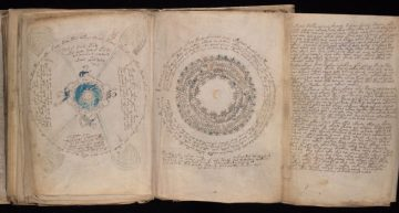 AI May Have Decoded One of the World's Most Mysterious Manuscripts