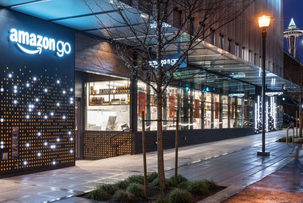 Amazon Go Launched: An AI Powered Store that puts an end to Check-Out Lines