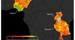 Stanford is Using Machine Learning on Satellite Images to Predict Poverty
