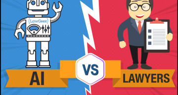 AI Beats Human Lawyers at Contract Reading – By being 200 Times Faster!