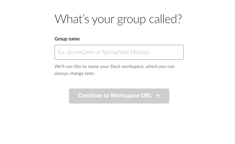 send email to slack channel