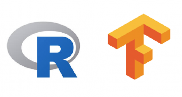 R Interface to TensorFlow made Possible