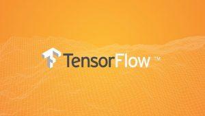 TensorFlow 1 6 0 Released!