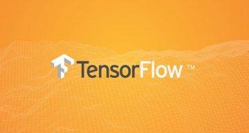 TensorFlow 1.6.0 Released!