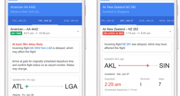 Google has Extended it's Machine Learning Capabilities to Predict Flight Delays