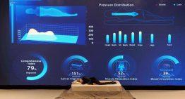 HEKA's Artificial Intelligence Mattress will help you Sleep Better