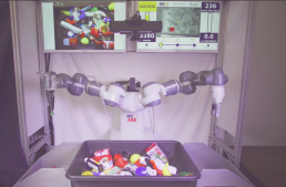 Thanks to Deep Learning, this Robot can Perform Tasks with Almost Human Level Skills