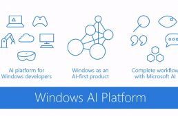 Microsoft Announces Windows ML, an AI Platform for Windows 10