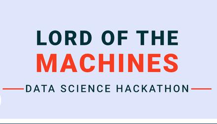 Winning Solutions & Codes from AV's Signature Hackathon - Lord of