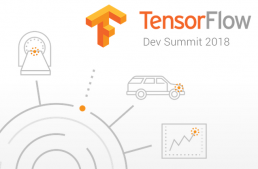 Highlights of TensorFlow Developer Summit 2018