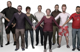 This AI Can Create Your 3D Avatar using just your Smartphone Camera!
