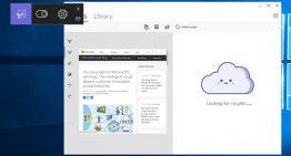 Microsoft Interns used AI to Transform the way you use Screenshots on Windows 10