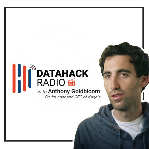 DataHack Radio #1 - Machine Learning Competitions with Kaggle